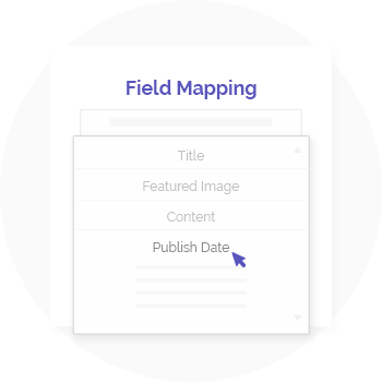 Field-Mappings